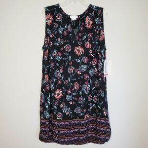Beachlunchlounge womens kayla tassle dress, 2AM